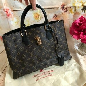 Louis Vuitton offer welcome 🐩